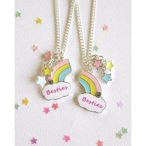 Lauren Hinkley Besties Necklace Set