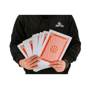 Jenjo Monster Size Playing Cards