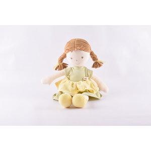 Honey Cotton Doll