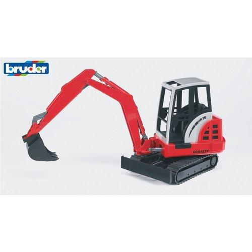 BR1:16 Schaeff HR16 Mini Excavator