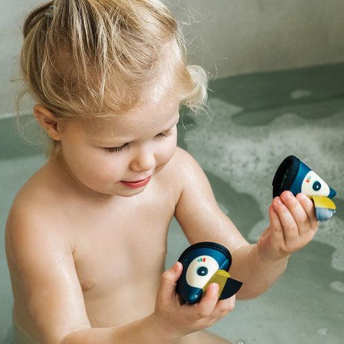 Bath Memory Game