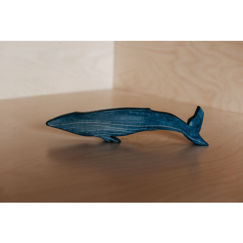 The Woodlands Puni The Blue Whale Preorder for October