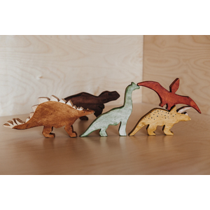 The Woodlands Dino Collection -  Preorder for October