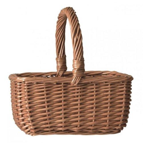 Square Basket