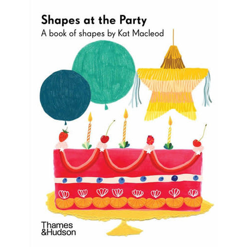 Shapes at the Party