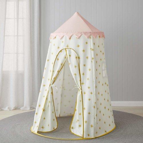 Starburst PopUp Play Tent