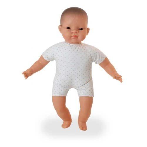 Miniland Miniland Soft Body Asian Doll
