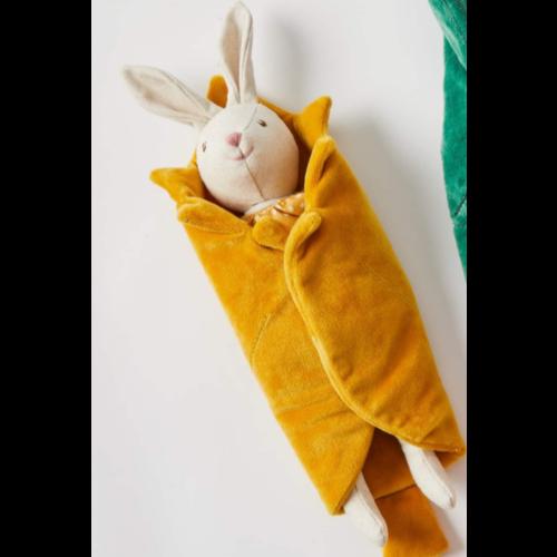Jiggle & Giggle Bedtime Babies Bunny