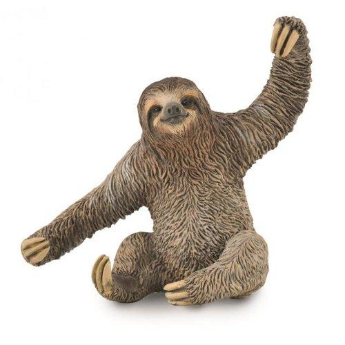 Collecta Sloth Figure