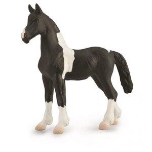 Collecta Barock Pinto Foal