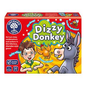 Orchard Games - Dizzy Donkey