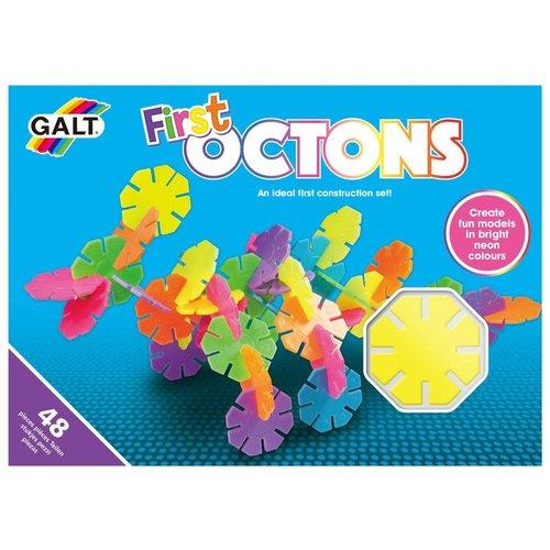 Galt - First Octons