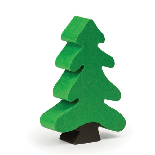 Trauffer Pine Tree Small