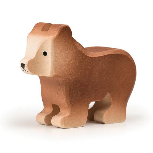 Trauffer Large Brown Bear
