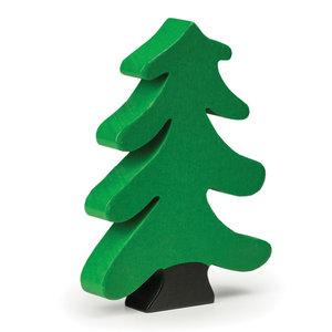 Trauffer Large Pine Tree
