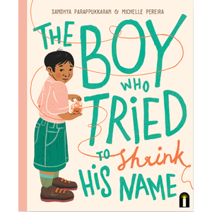 The Boy Who Tried to Shrink His Name