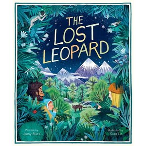 The Lost Leopard