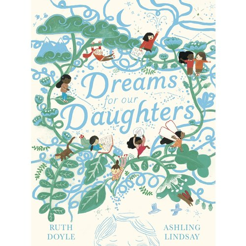Dreams For Our Daughters Book