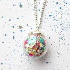 Lauren Hinkley Fairy Dust Necklace
