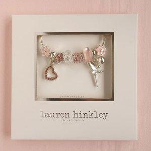 Lauren Hinkley Fairy charm bracelet