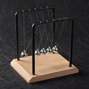 Newton's Cradle 14cm