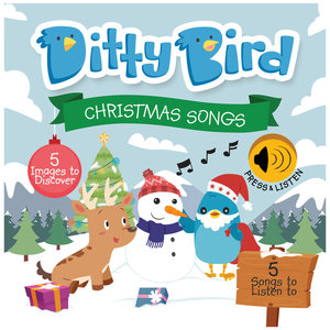 Christmas Songs Board Book