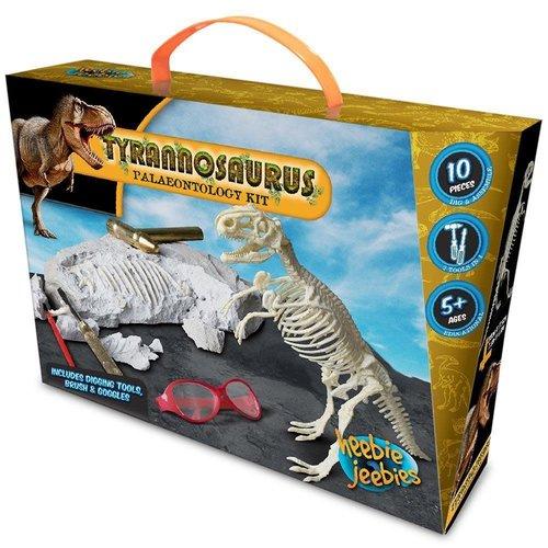 Palaeontology Kit - Tyrannosaurus Rex