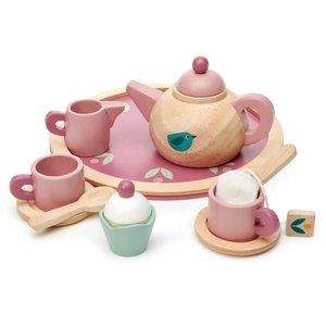 Tender Leaf Birdie Tea Set