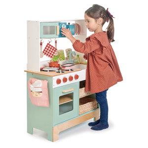 Tender Leaf Mini Chef Kitchen Range
