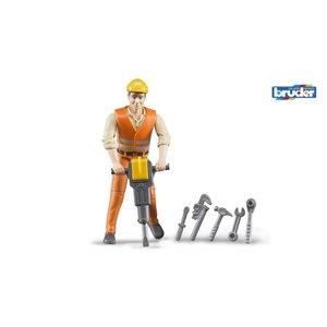 Bworld Construction Worker