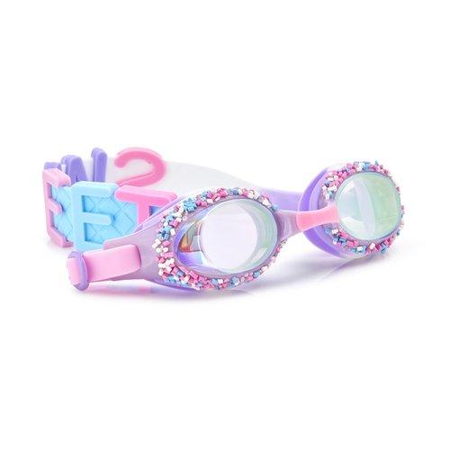 Bling2o -Funfetti Purple Goggles