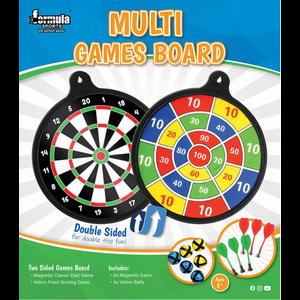 Multi Games Board