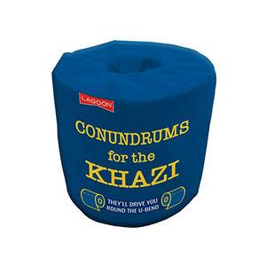 Conundrums For The Khazi