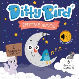 Bedtime Songs Board Book