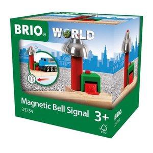 Brio BRIO Tracks - Magnetic Bell Signal