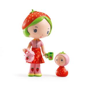 Djeco Berry & Lila Tinyly