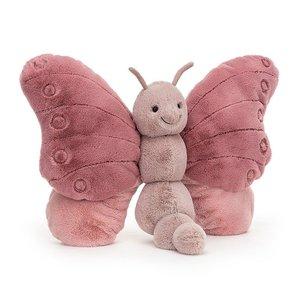 Jellycat Beatrice Butterfly Huge