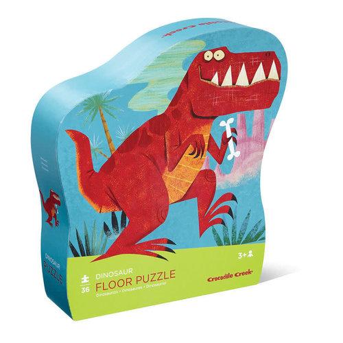 Classic Floor Puzzle 36 pc - Dinosaur