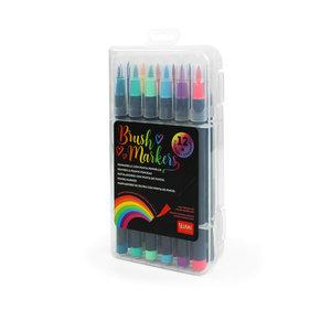 Brush Markers