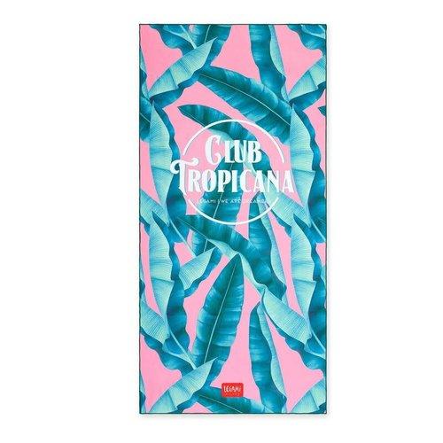 Beach Towel - Tropicana
