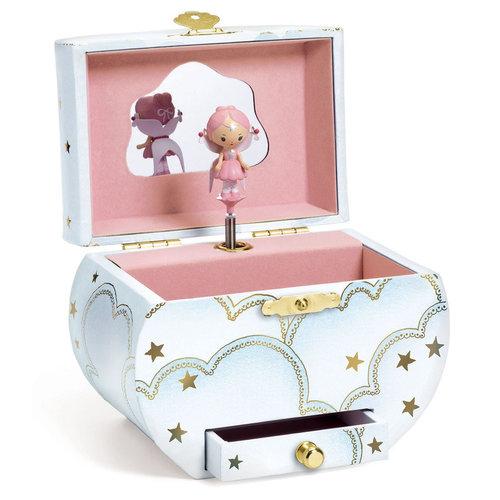 Djeco Elfe's Song Tinyly Music Box
