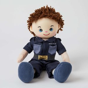 My Best Friend - Police Officer