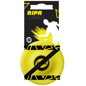 Ripr Ripr - Flying Disc Yellow