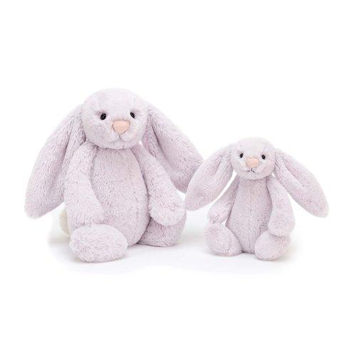 Jellycat Jellycat - Bashful Bunny Lavender Medium