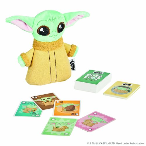 Ridleys Star Wars - The Childs Cute Loot card game