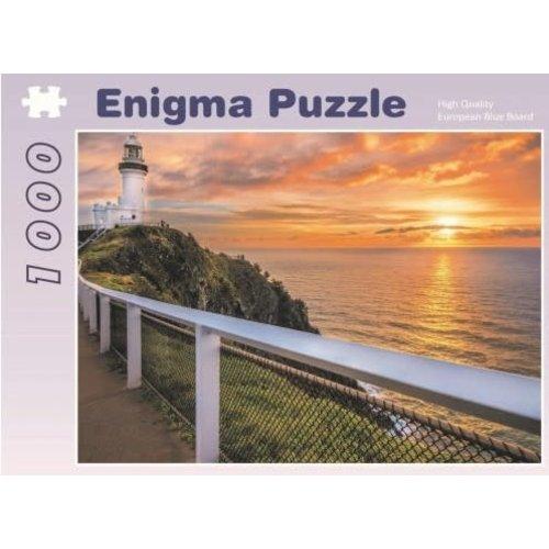 Byron Bay Lighthouse 1000pc Puzzle