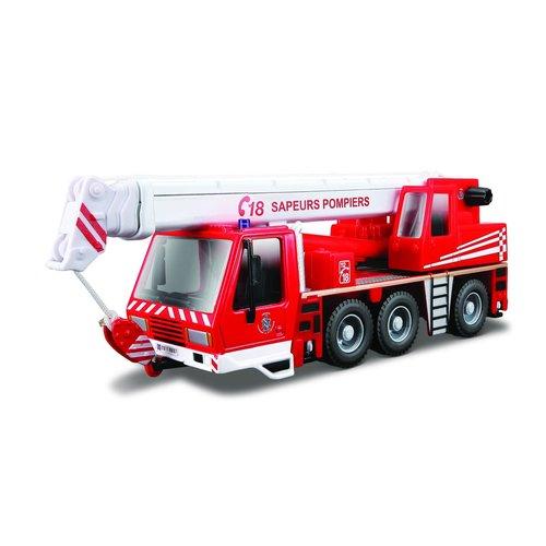 1:50 Fire Department Crane