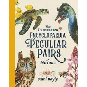 The Illustrated Encyclopedia of Peculiar Pairs in Nature