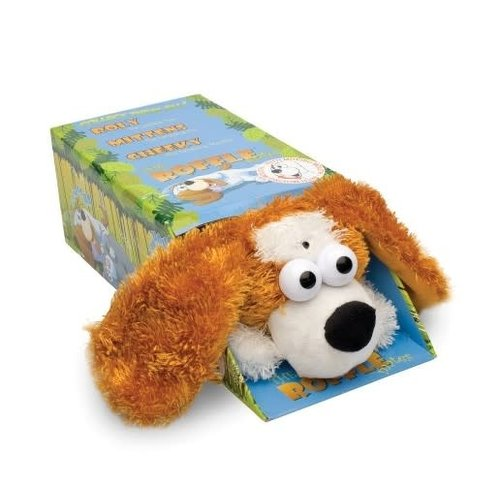 Funtime Roly The Laughing Dog