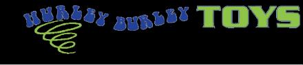 Hurley Burley Toys